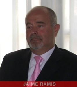 Jaime Ramis denunció el acuerdo a Fiscalía, el mismo acuerdo que ahora refrenda.