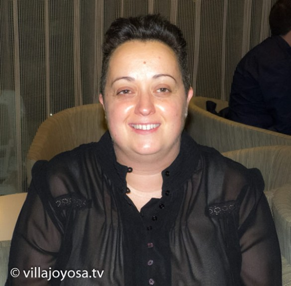 Marta Sellés respondió que los 6.000 euros estaban justificados por la repercusión turística de una calle Colón vacía